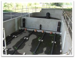 KMC | Pozzetti in polietilene | Impianti di filtrazione Aquafilt KMC-AQUAFILT