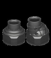 KMC | Pozzetti in polietilene | Easy-Utility ⌀ 1000