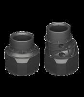 KMC | Pozzetti in polietilene | Easy-Utility ⌀ 800