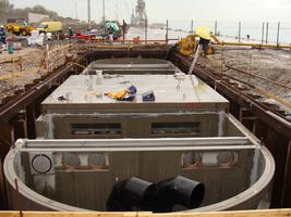 KMC | Pozzetti in polietilene | Impianti di prima pioggia KMC-RET