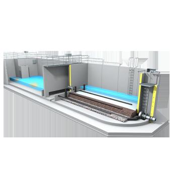 KMC | Impianti di filtrazione Aquafilt